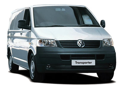  longue dure  Seuil de coffre Volkswagen Transporter (T5